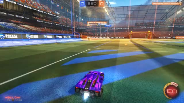 Watch and share Rocket League GIFs and Horrible GIFs by puutarhatonttu on Gfycat