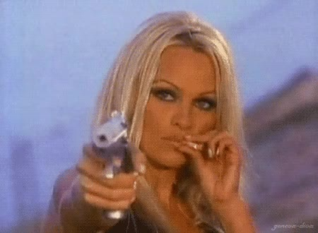 Watch and share Pamela Anderson GIFs and Pam Anderson GIFs on Gfycat