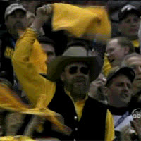 Steelers Country GIFs