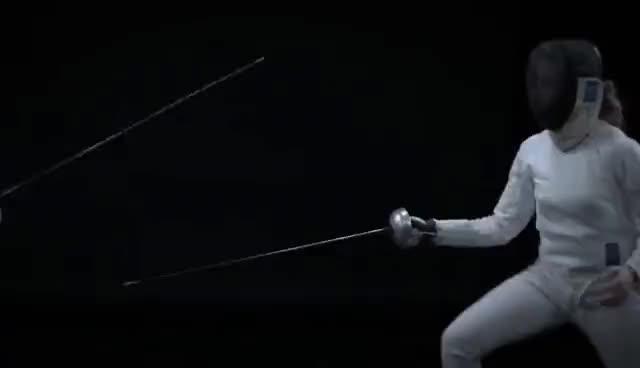 Fencing GIFs