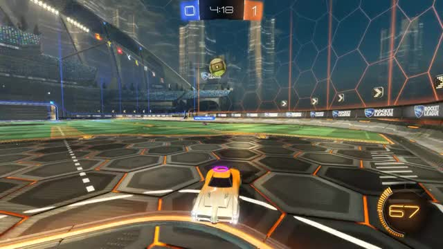 Watch Goal 2: colorblind btw GIF by Gif Your Game (@gifyourgame) on Gfycat. Discover more Gif Your Game, GifYourGame, Goal, Rocket League, RocketLeague, colorblind btw GIFs on Gfycat
