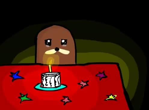 Watch and share Gondola Birthday GIFs on Gfycat