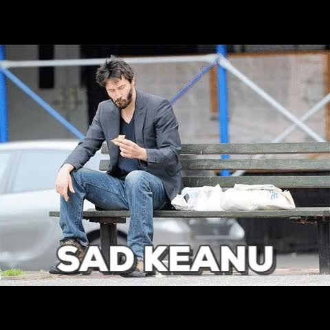Watch this sad keanu GIF on Gfycat. Discover more sad keanu GIFs on Gfycat