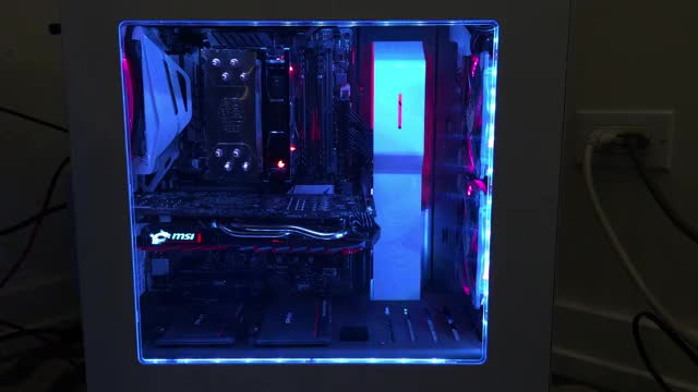 Watch and share Thermaltake GIFs and Nzxt GIFs by andrewperon on Gfycat
