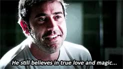 Watch and share Denny Duquette GIFs and Meredith Grey GIFs on Gfycat
