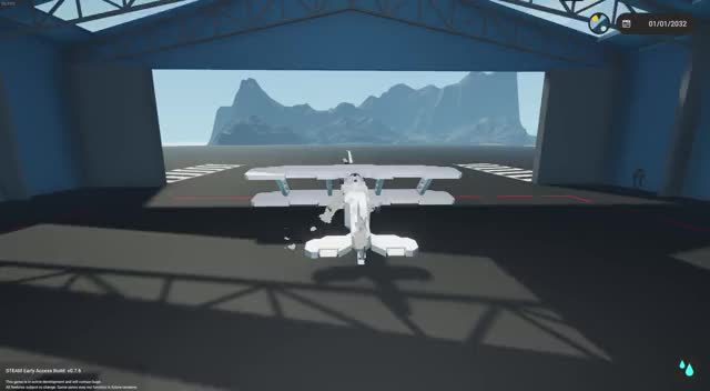 Watch and share Stormworks GIFs and Biplane GIFs by dogenews on Gfycat