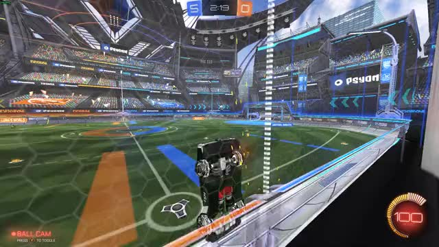 Watch and share Rocket League GIFs and Freestyle GIFs by Nspire CAS on Gfycat
