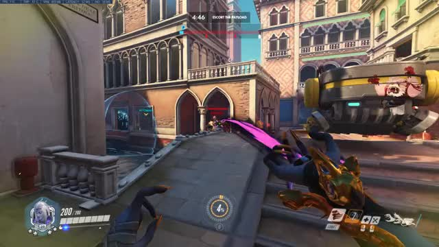 Watch vlc-record-2018-12-11-22h05m56s-Overwatch 2018.12.11 - 22.01.12.03.DVR.mp4- GIF by Hiorth (@hiorth) on Gfycat. Discover more mei, overwatch GIFs on Gfycat