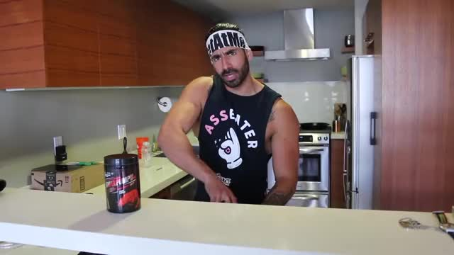 Watch How To Workout With A Hangover GIF on Gfycat. Discover more bodybuilding, bro science, broscience, brosciencelife, dom mazzetti, dommazzetti, fitness, gym, lifting, workout GIFs on Gfycat