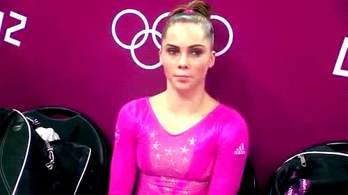 Watch and share Mckayla Maroney GIFs on Gfycat