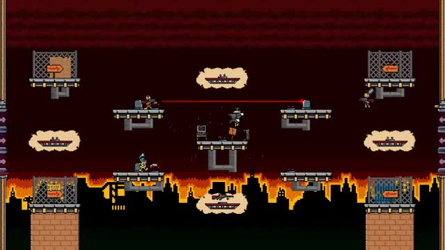 Watch and share Duck Game GIFs and 60fps GIFs by Duck Game Euphoria on Gfycat