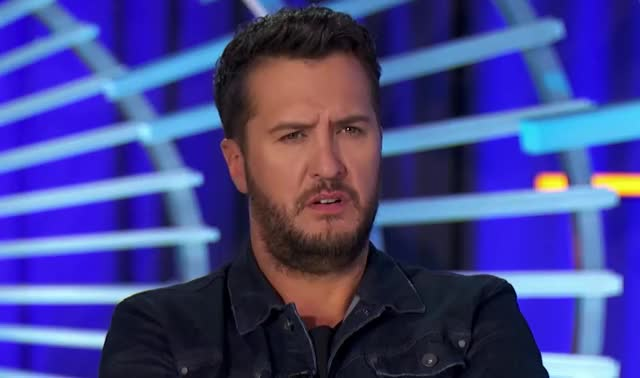 Watch and share American Idol GIFs and Luke Bryan GIFs by Grower of GIFs on Gfycat