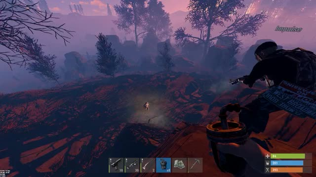Watch and share Playrust GIFs by gatortribe on Gfycat