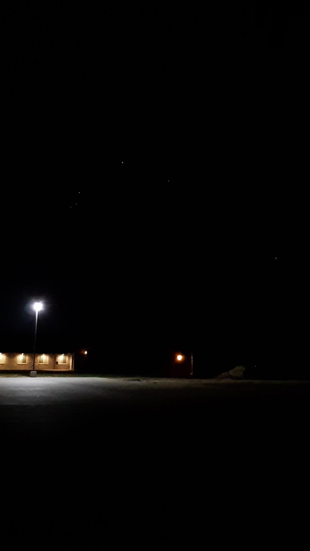 UFOs in Norfolk, NE August 28, 2018 GIFs