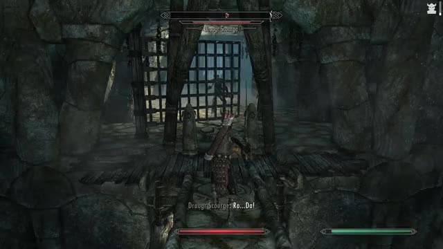 Watch and share Skyrim GIFs by charblarger on Gfycat