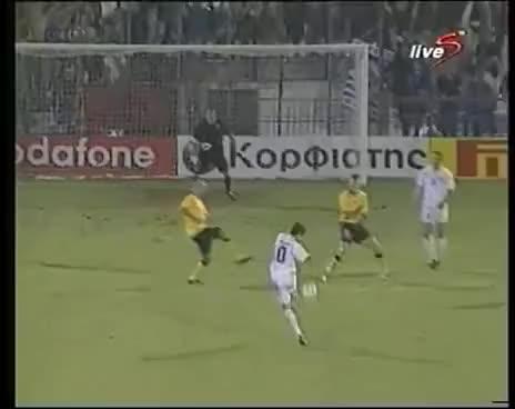 Watch and share Αιγάλεω - Αεκ 1-1 GIFs on Gfycat