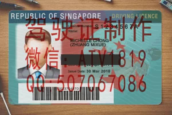 Watch and share 新加坡驾驶执照 GIFs by 各国证书文凭办理制作【微信:aptao168】 on Gfycat