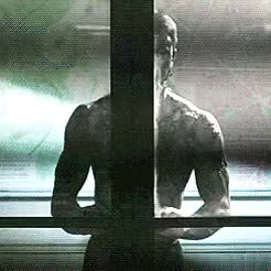 Watch 'Cause nobody messes with Deputy motherfuckin' Parrish! GIF on Gfycat. Discover more deputy jordan parrish, deputy parrish, jordan parrish, parrish, teen wolf GIFs on Gfycat