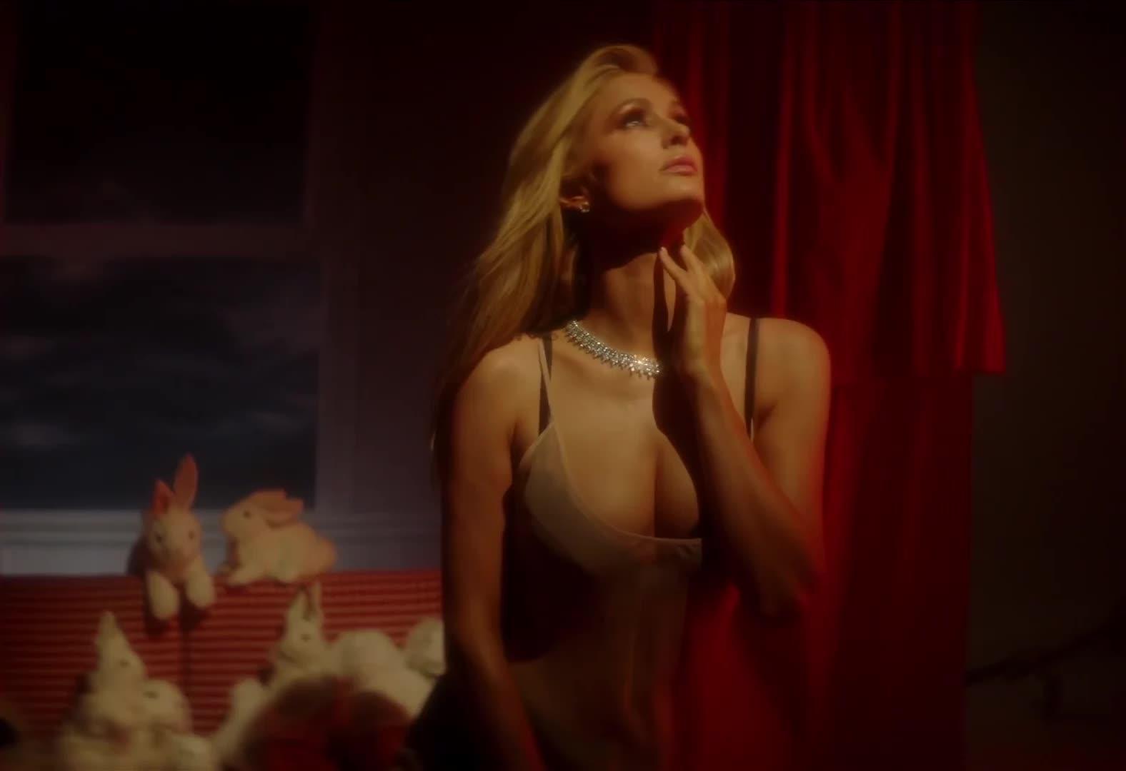 celebrity, nude celebs, paris hilton, purecelebs, Paris Hilton GIFs