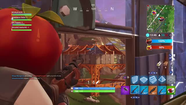 Watch blinkytracer FortniteBattleRoyale 20181118 11-43-07 GIF on Gfycat. Discover more related GIFs on Gfycat