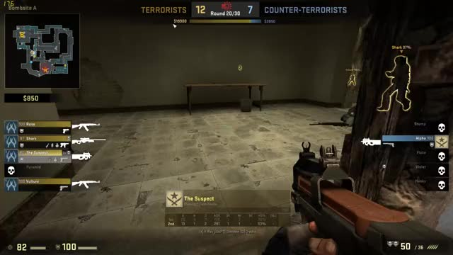Watch one WEIRD trick to get your OW investigator to convict you GIF on Gfycat. Discover more csgo GIFs on Gfycat