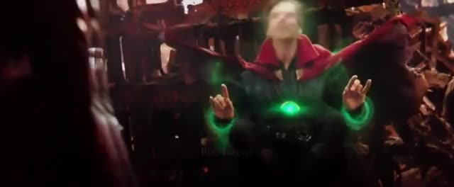 Watch and share Doctor Strange GIFs by Notias1 on Gfycat