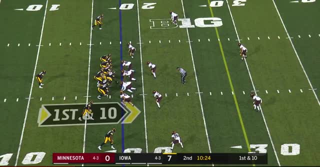 Watch and share FFFF Minnesota: Richardson Is A Beast, Coughlin Is Good GIFs by Seth Fisher on Gfycat