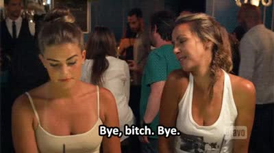 Watch this bye felicia GIF on Gfycat. Discover more bye felicia GIFs on Gfycat
