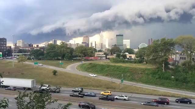Watch Cleveland Storm Front GIF on Gfycat. Discover more cleveland, storm GIFs on Gfycat