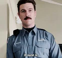 Watch and share Pablo Schreiber GIFs and Tiffany Doggett GIFs on Gfycat