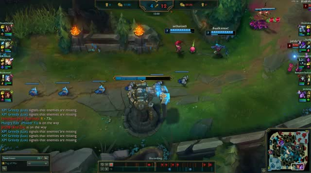 Watch American sniper GIF on Gfycat. Discover more leagueoflegends GIFs on Gfycat
