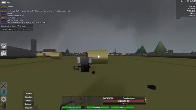 Watch and share Roblox 2020-04-30 16-04-18 GIFs by horurs on Gfycat