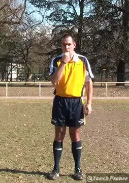 Watch and share Referee GIFs and Arbitre GIFs on Gfycat