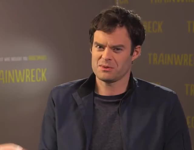 Watch this bill hader GIF by GIF Queen (@ioanna) on Gfycat. Discover more bill hader, cute, dumb, funny, gif brewery, me, silly, trainwreck GIFs on Gfycat