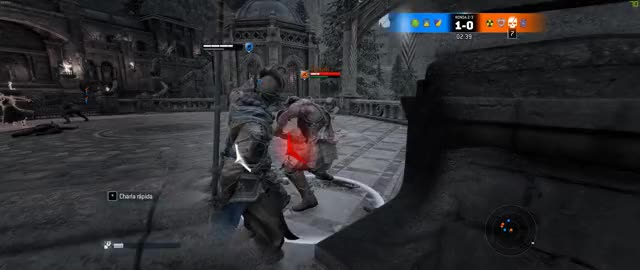 Watch For Honor 2018.12.03 - 20.40.21.03.DVR GIF by Rabbider (@rabbider) on Gfycat. Discover more forhonor GIFs on Gfycat