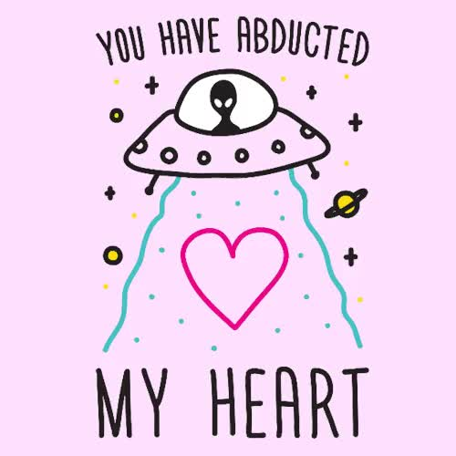 Watch and share Alien Love GIFs on Gfycat