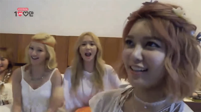 kpopgfys, Downvote gifs for the AfterEffectually clueless GIFs