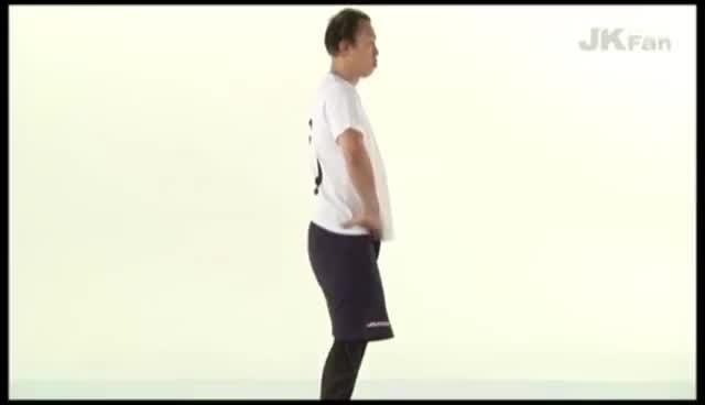 karate, flexibility GIFs