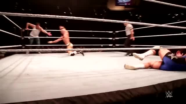 Watch and share Superstars GIFs and Wrestling GIFs on Gfycat
