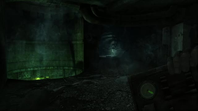 Watch and share Metro 2033 (2) GIFs by lahn92 on Gfycat
