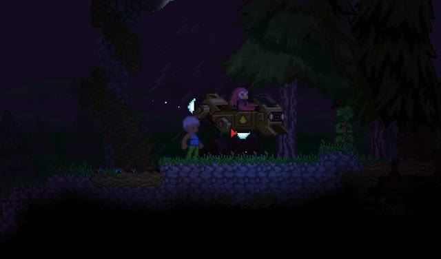 Watch Party Bike [GFY] (reddit) GIF on Gfycat. Discover more starbound GIFs on Gfycat