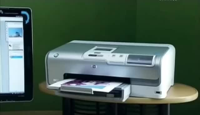 Watch and share Como Funciona   Impresora De Inyeccion GIFs on Gfycat