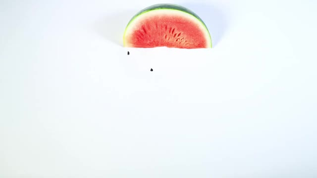 Watch and share Watermelon Rain GIFs on Gfycat