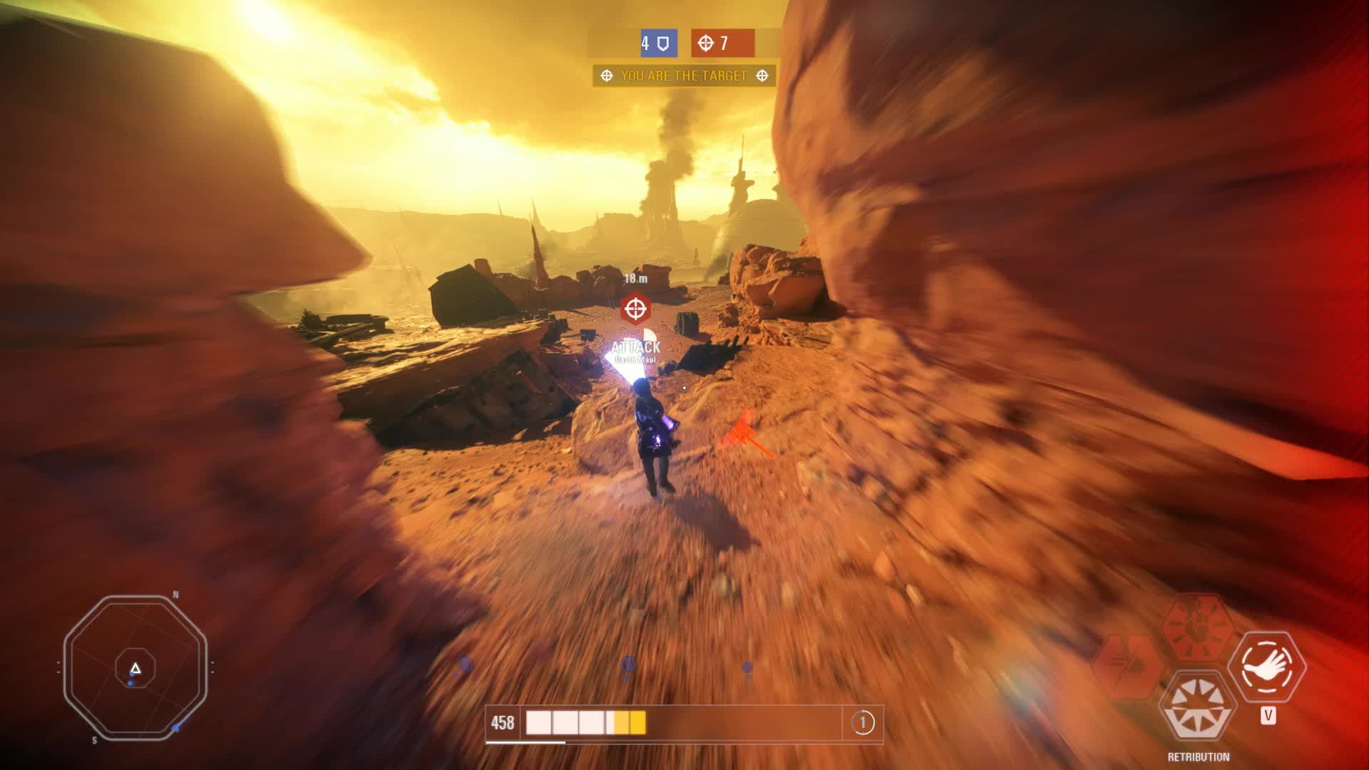starwarsbattlefront, not op btw GIFs