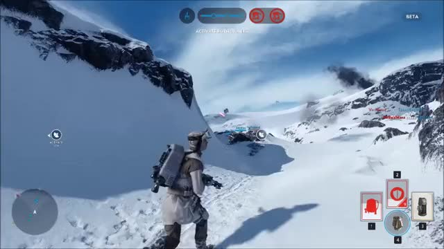 Watch kobe GIF on Gfycat. Discover more StarWarsBattlefront, gaming, starwarsbattlefront GIFs on Gfycat