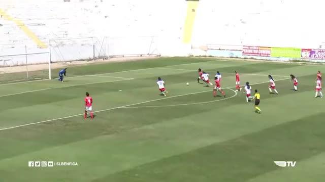 Watch and share Futebol Feminino | SL Benfica 28 - 0 UD Ponte Frielas GIFs by Artyom  Malobenskiy on Gfycat