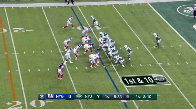 Watch On The Run GIF by Mansur Shaheen (@mshaheen97) on Gfycat. Discover more New York Jets, football GIFs on Gfycat