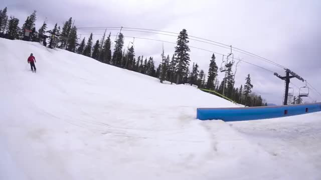Watch LINE Traveling Circus Episode 10.1: Arizona Ice TC GIF by Newschoolers (@newschoolers) on Gfycat. Discover more creative, exciting, freeskiing, fun, jumps, line skis, powder, rails, skiers, skiing GIFs on Gfycat