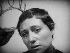Watch and share Carl Theodor Dreyer GIFs and Maria Falconetti GIFs on Gfycat