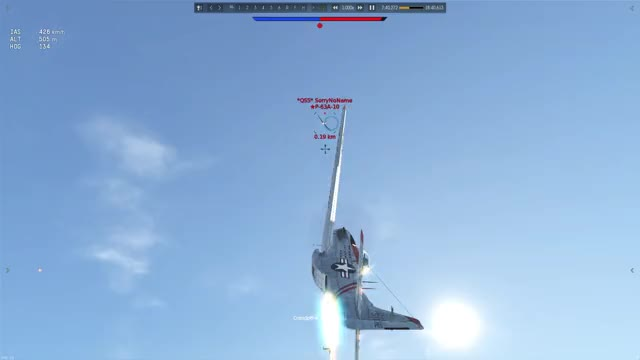 Watch and share War Thunder GIFs and Mustang GIFs by zinzinzibidi on Gfycat